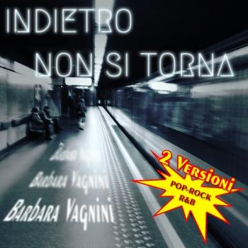INDIETRO NON SI TORNA by BARBARA VAGNINI